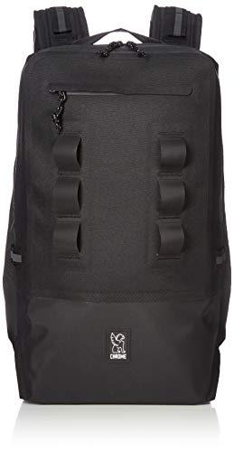 [クローム] URBAN EX TOMBSTONE PACK(2019年モデル) バックパック BLACK/BLACK