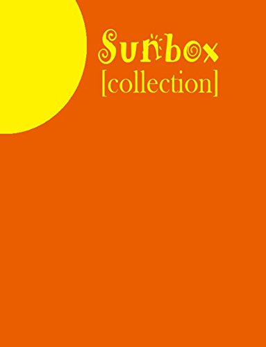 Sunbox [collection] (Nonsense Silly & Things Book 3) (English Edition)