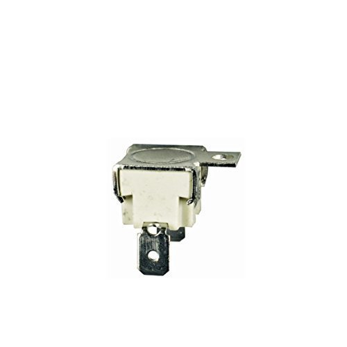 Temperaturbegrenzer für Herd / Backofen 300° wie Electrolux AEG 3570560015