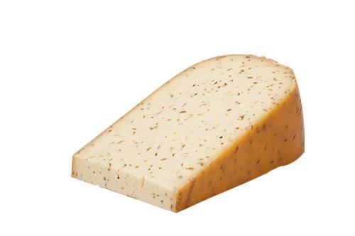 Kümmel Käse gereift / extragereift | Premium Qualität | 1 Kilo