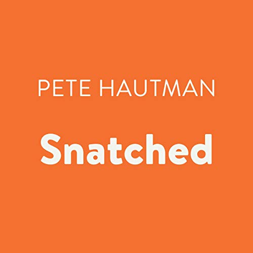 Snatched audiobook cover art