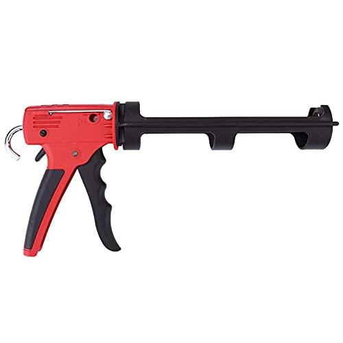 BJH Pistola de calafateo de sellador Manual Nueva Herramienta de calafateo de decoración de removedor de Pegamento de Vidrio liviano y Delicado