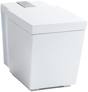The Kohler Numi Toilet