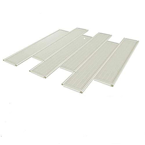 Goodtimera PVC Sofa Reparatur Bord, 6 STÜCKE Möbel Sofa Stützkissen Quick Fix Stützkissen Polster Für Schnittsofasitz Sagging Möbel