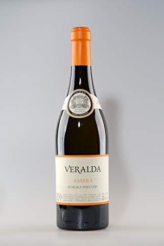 Ambra Oranger Wein, 2017 - Veralda - Weißwein (0,75 l) - Istrien, Kroatien