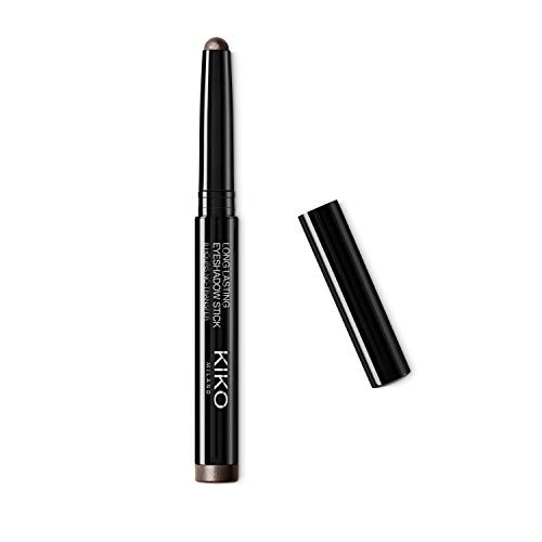 KIKO Milano Long Lasting Stick Eyeshadow, 39 Dark Taupe, 1,6 g