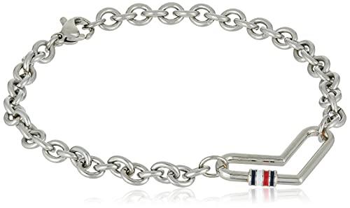Tommy Hilfiger Bracelet chaîne pour femme