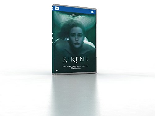 Sirene (Box 3 Dvd)