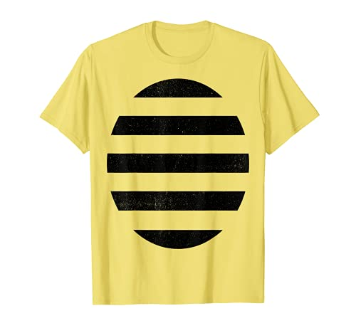 Biene T-Shirt Hummel Kostüm Shirt T-Shirt