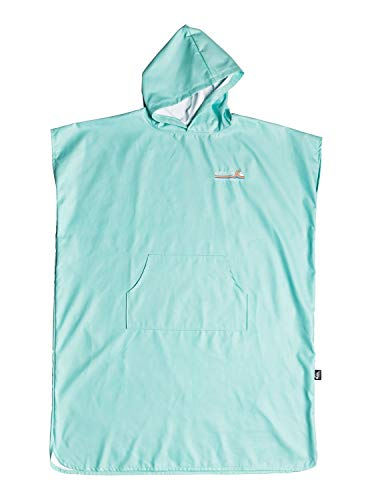 Quiksilver Minipack Surf poncho heren
