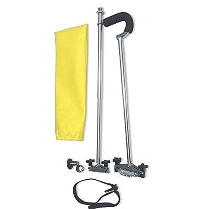 Freedom-Staff-Hand-Tools-CHA-720-Tragbare-Steuerung-fuer-Fahrzeuge-Autos-Behindertenfahrten