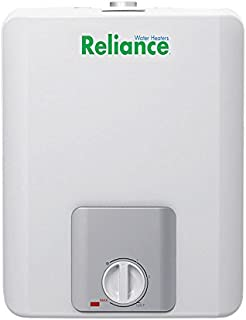 Reliance Water Heater 6-2-EOMS-K Water Heater Electric, 2.5gal