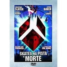 Skates na pista da morte