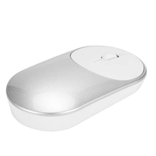 Ratón portátil de 2,4G Ratón cómodo Mini ratón inalámbrico Ratón portátil Estable inalámbrico para portátil