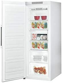 Whirlpool UW6 F2C WB Freestanding Upright 222L A++ White congelador - congelador (Freestanding, Upright, Left, A++, White, Touch)