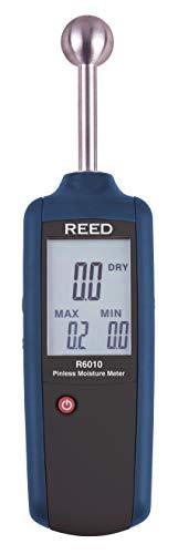 REED Instruments R6010 medidor de...