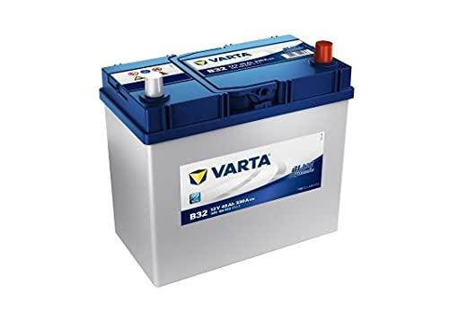 Varta B32 Blue Dynamic 5451560333132 Autobatterie 12V 45Ah 330A