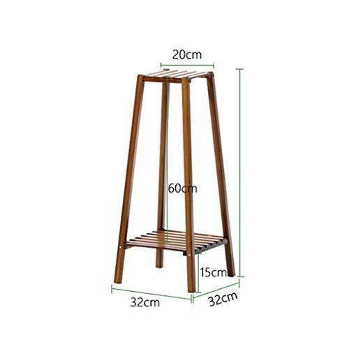 DWW Table Haut de Gamme/café Table de canapé de Chevet, adapté à la Salle de séjour Chambre, Table de Chevet Expresso (Couleur : C)