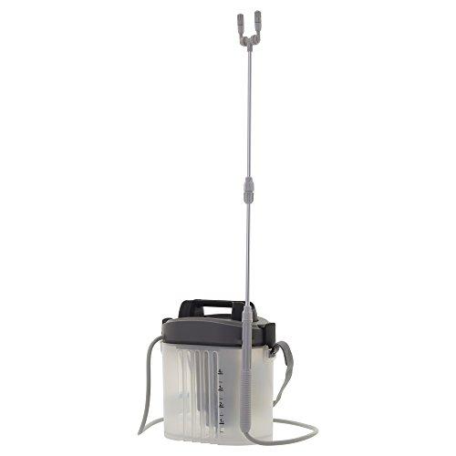 電池式噴霧器 ツインノズル IR-4000W