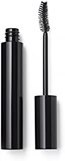 Divine Cosmetics Black Mascara - Enhance & Condition - Lengthening and Voluminous Mascara, Long Lasting, Smudge-Proof - All Day No Clumping Exquisitely Lush, Full, Long, Thick, Smudge-Proof
