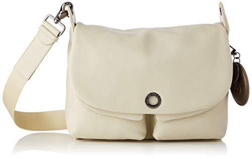 Mandarina Duck Mellow Leather - Bolso para mujer, talla única Size: Talla única