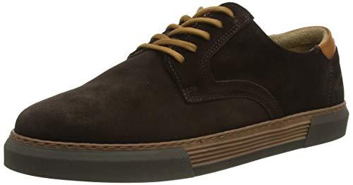 DC Shoes Trase SD, Scarpe da Ginnastica Uomo, Wheat/Black, 41 EU