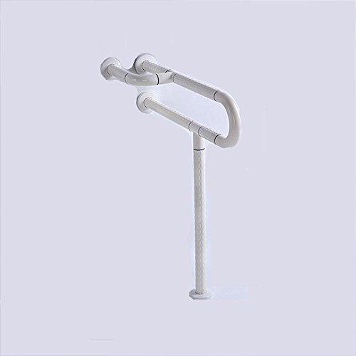 SDKKY En Forma de U, el Suelo del Cuarto de baño WC...