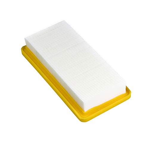 Hepa-plat vouwfilter Kärcher voor vloerstofzuiger met waterfilter 6.414-631.0