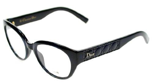 Christian Dior Eyeglasses 3264 EDU Blue Spiegel 51 mm
