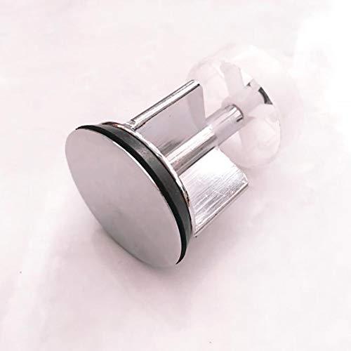 Wasserstopper, Waschbecken-Ablaufwerkzeug, für Küche, Badezimmer, Badewanne, Waschbecken, Pop-Up-Stöpsel, 38 mm