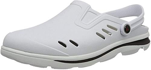 Chung Shi Dux Ortho Clog, Farbe: Weiß, Größe: 43 (XL)