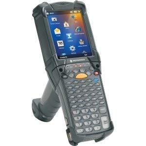 Read About MOTOROLA/SYMBOL MC MC9190-GA0SWFYA6WR - Wi-Fi (802.11a/b/g), 1D Laser Scanner, Windows CE...