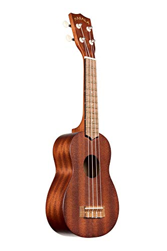 Ukulele musical wooden 5th anniversary gift idea