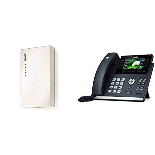 Gigaset PRO N720 IP DECT Basis - bis zu...