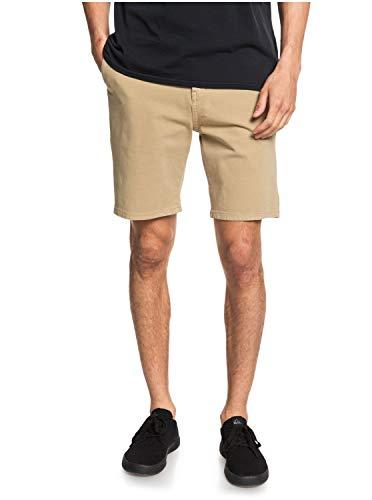 Quiksilver Krandy Sr - Pantalones Cortos Hombre