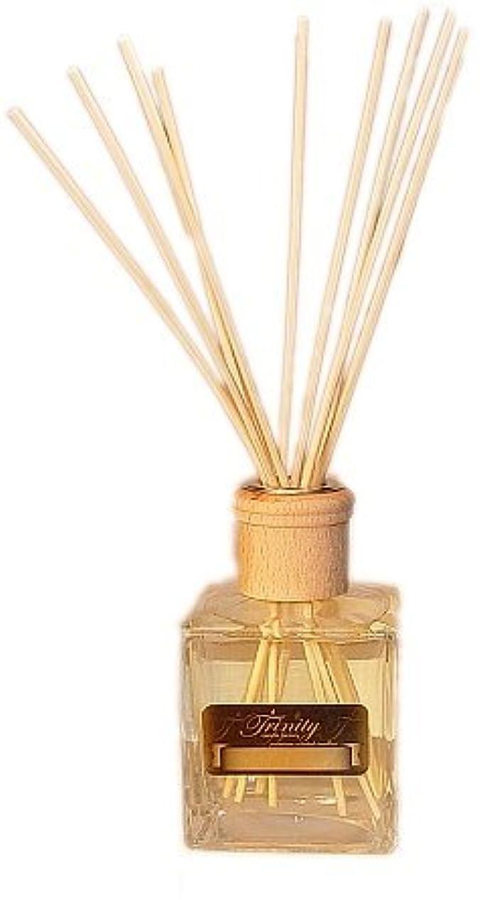 信条インゲン紀元前Trinity Candle工場?–?Almond Bark?–?Reed Diffuser Oil?–?キット?–?6オンス