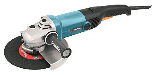 Makita GA9010CFY 2000W 230mm. haakse slijper