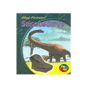 Seismosaurus (Heinemann First Library)