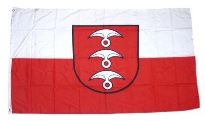 Fahne / Flagge Fellbach NEU 90 x 150 cm Flaggen
