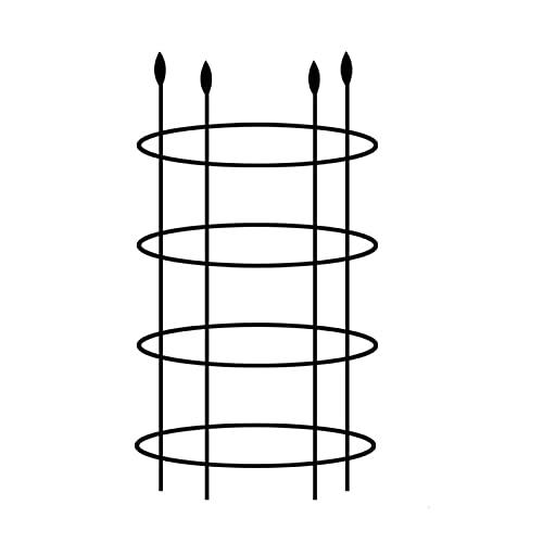 Pipicat -   Rosensäule 1er Set