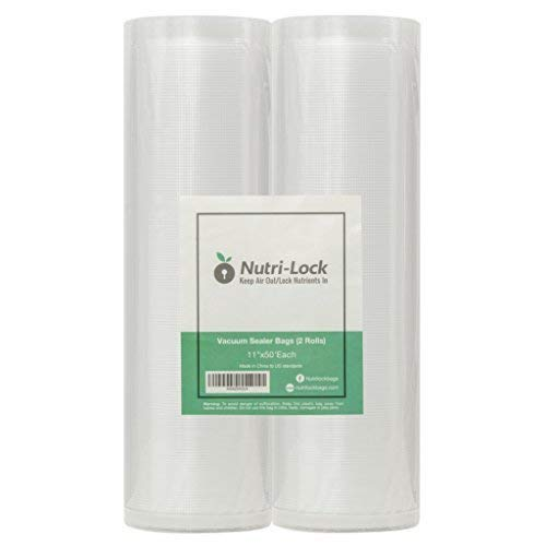 Nutri Lock Vacuum Sealer Commercial FoodSaver