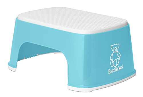 BABYBJORN Safe Step, Turquoise
