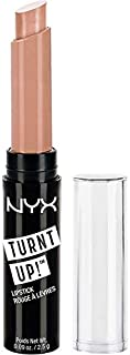 NYX Flawless Turnt Up Lipstick 10