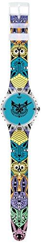 Reloj Swatch - SUOZ191 - WILD TOTEM