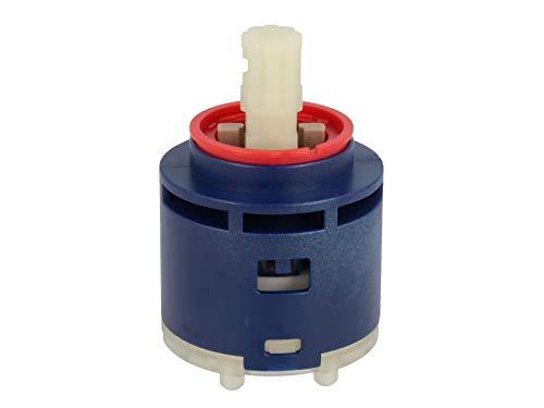 Kartusche 44 mm für Hochdruck Armaturen von heinrichschulte