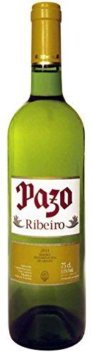 Pazo - Vino Blanco 75 cl - [paquete de 6]