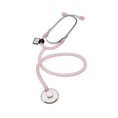YIGEYI Estetoscopio Profesional for Cardiología Fetal Monitoreo de una Sola Cabeza de...
