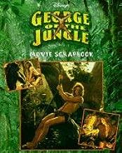 George of the Jungle Scrapbook: The Book and Movie Scrapbook