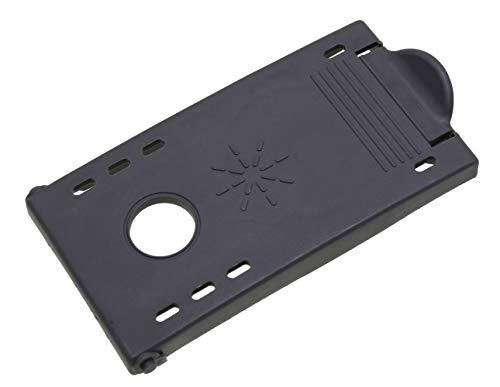Bosch, Siemens, Neff 00166623 Deckel (Klarspühlkammer) für Geschirrspüler