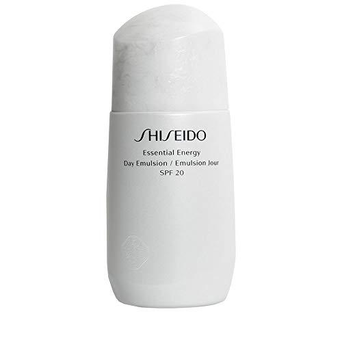 Shiseido Essential Energy Day Emulsion SPF 20, 75 ml